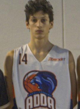 Alessandro Leo
