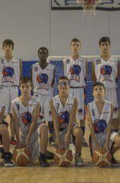 Foto Squadra Adda Basket